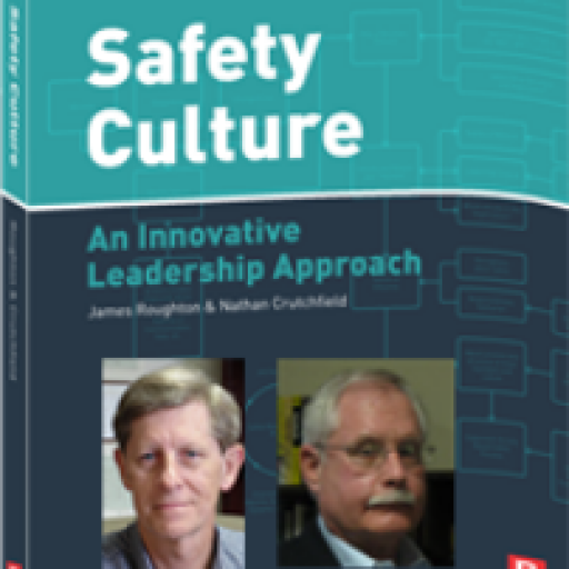 Safety Culture: An Innovative Leadership Approach Book Update
